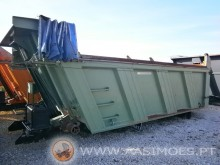 used Meiller bodywork truck part