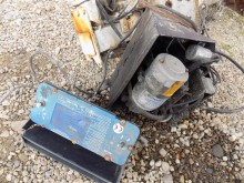 used Dautel accessories truck part