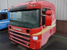 Scania SC-4 CR-19 SLAAPCAB.