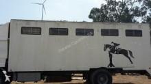 pièces détachées PL DAF horse box