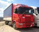 ricambio per autocarri accessorio Scania usato