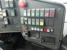 Setra Boîte de vitesse automatique ZF 5-hp502