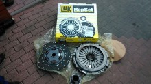 used clutch cover