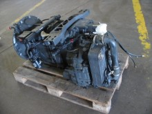 used Scania gearbox