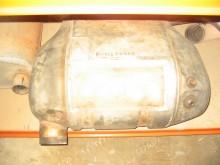 piezas para motor usado
