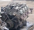 silnik Mercedes używany
