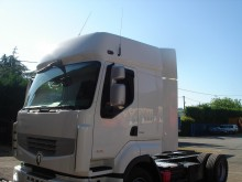 used Renault deflector