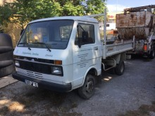 used Volkswagen bodywork truck part