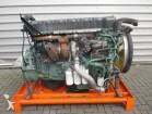 Volvo Engine D12D 340Hp