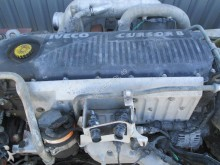 used Iveco motor