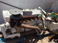 used Deutz motor