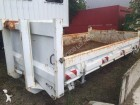 used Guima tipper truck part