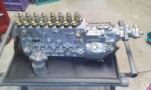 neu Bosch LKW Ersatzteile Hochdruckkraftstoffpumpe