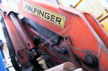 repuestos para camiones grúa auxiliar usado