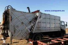 repuestos para camiones carrocería DAF usado