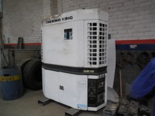 used Thermoking cooling system