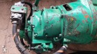 used Hyster gearbox