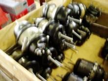 repuestos para camiones sistema de freno SAF nuevo