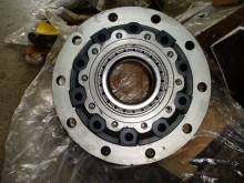 new Scania brake system truck part