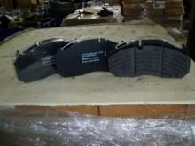 new MAN brake system truck part