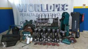 motor Volvo usada