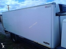 used MAN refrigerated container truck part