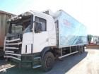 pièces détachées PL Scania 124L400