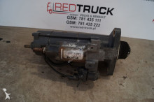 used Renault starter truck part