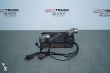rallentatore idraulico Scania usato