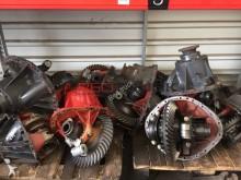 used DAF reduction gear