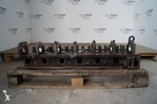 used head of cylinder block