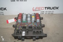 used Renault dashboard truck part