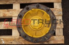 used hubs & wheels truck part