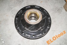 used Gigant hubs & wheels truck part