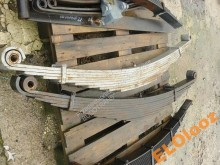 used Steyr spring truck part