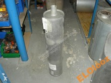 used exhaust silencer
