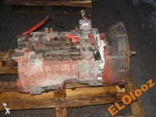 used Steyr gearbox