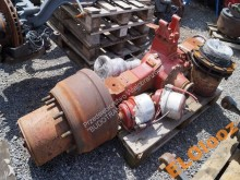 used Iveco half-axle truck part