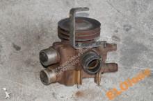 bomba de agua Renault usado