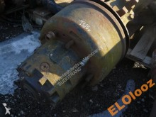used Steyr hubs & wheels truck part