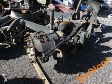 used Volvo hubs & wheels truck part
