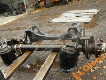 used Gigant axles truck part