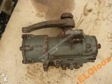 used Mercedes steering gear truck part