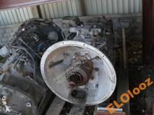caja de cambios Scania usado