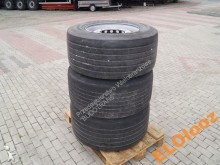 pièces détachées PL Michelin OPONA MICHELIN XFA2 / KUMHO KLT 385/55 R22.5