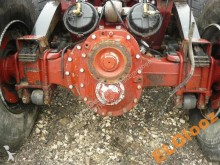 used half-axle truck part