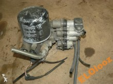 used DAF valve