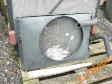 radiador Iveco usado