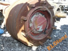 used Iveco hubs & wheels truck part