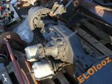 eje de cardán/eje de transmisión Mercedes usado